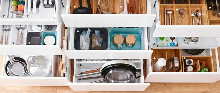 My dream kitchen el rinc n di ree - Ikea cocinas accesorios ...